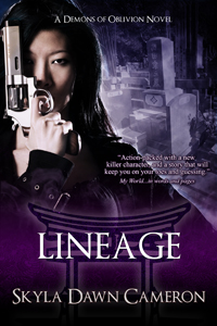 Lineage-ARe