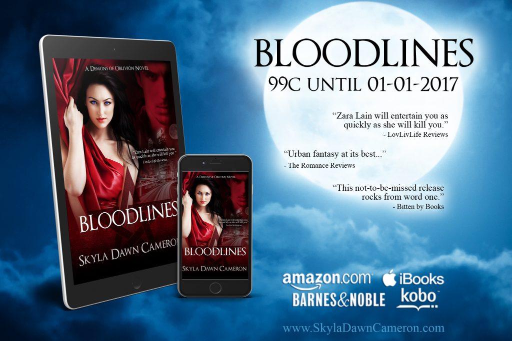 bloodlinessale